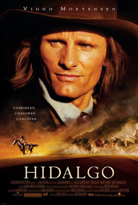Hidalgo Poster