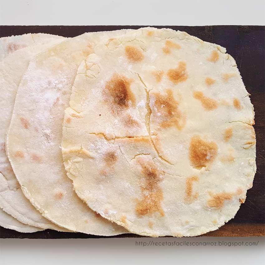 tacos sin gluten