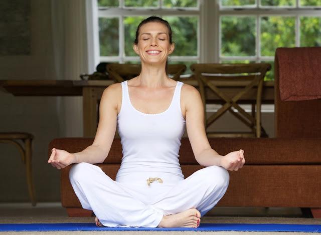 40 lời khuyên giảm cân hiệu quả cho phụ nữ sau tuổi 40 (phần 1)