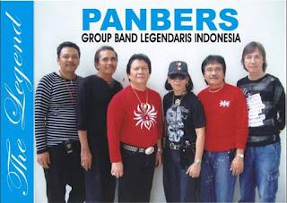 Download Kumpulan Lagu Mp3 Panbers Terbaik Full Album Lengkap