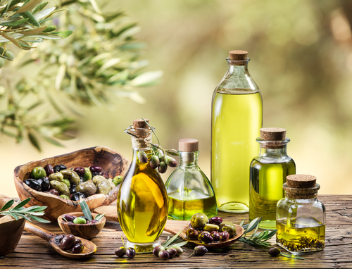 Pastikan PONS Extra Virgin Olive Oil, Baru Beli!