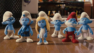 The Smurfs 2 2013 sequel