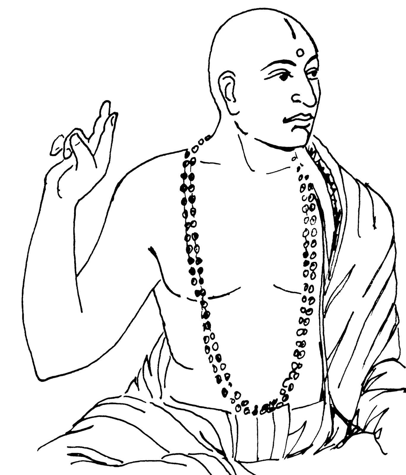 Tamil Cliparts Spiritual Personalities Samiyarkal