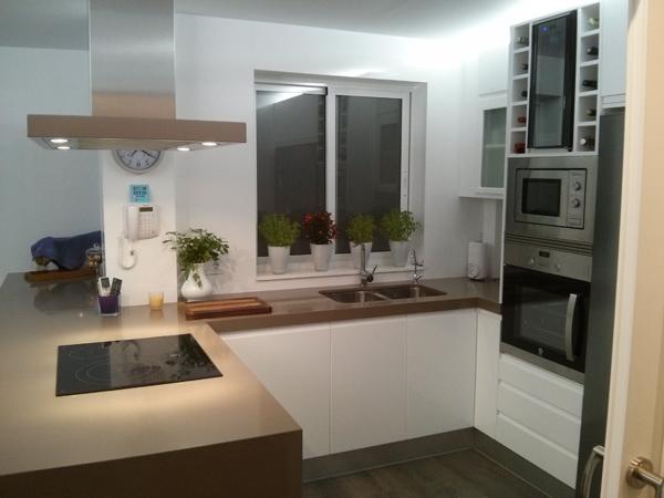 Muebles de cocina - COCINAS LOS MOLINOS · 950 100 603 · Cocinas en ...