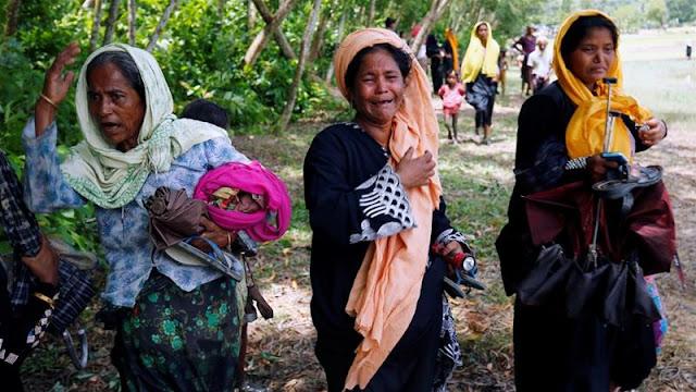 Bagaimana Membantu Rohingya?