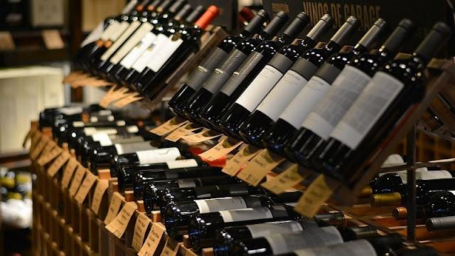 Degustação de vinhos em Buenos Aires no mês de agosto