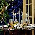 Saiba como organizar sua festa de natal em casa com seis dicas infalíveis