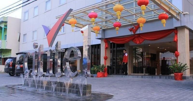 Lowongan Kerja Hotel Cititel Dumai Karir Riau