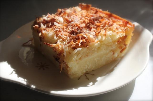 resep Kue Babingka sumbawa