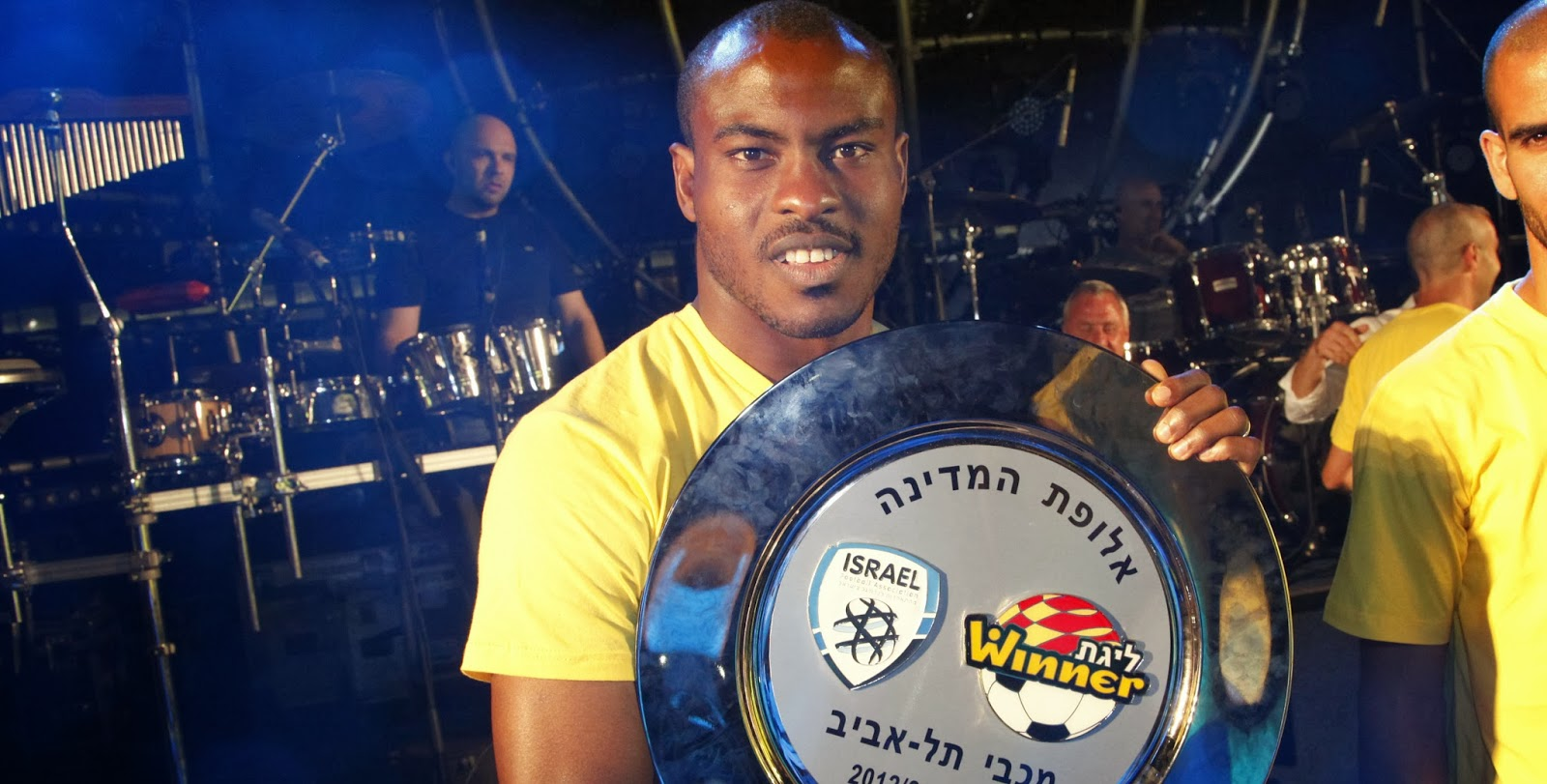 Something You May Not Know About Vincent Enyeama
