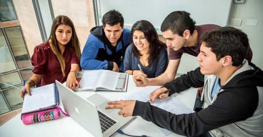 MINEDU: Organizaciones internacionales darán asistencia técnica a universidades públicas para fortalecer educación virtual