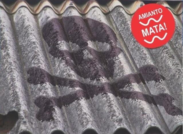 Resultado de imagem para Supremo proíbe uso do amianto em todo o país