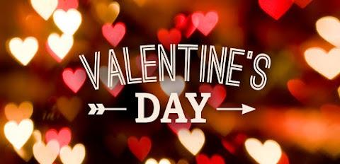 Unsa Imong Buhaton sa pag-celebrate sa Valentines Day?