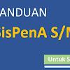 Panduan Aplikasi Sispena (Sistem Informasi Penilaian Akreditasi) Sekolah/Madrasah