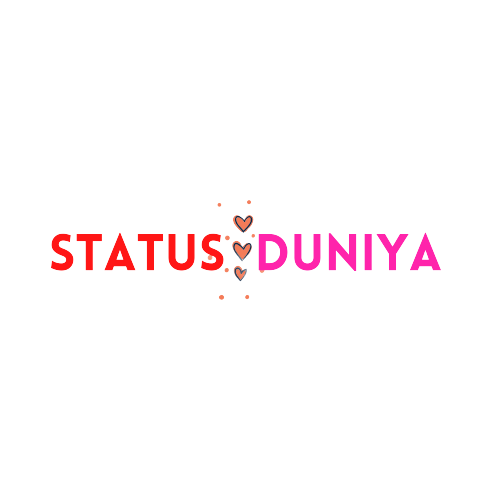 All Type Status in Hindi - Statusduniya.in