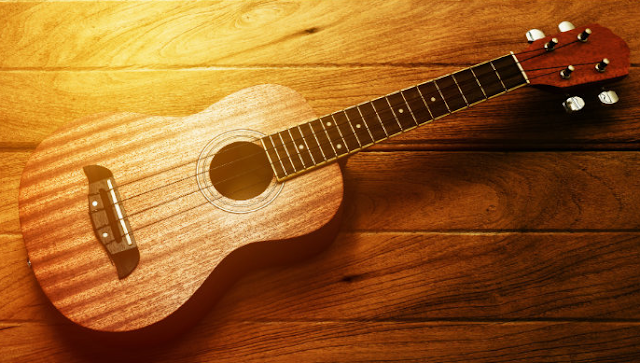 Learn The Basic Ukelele Chords