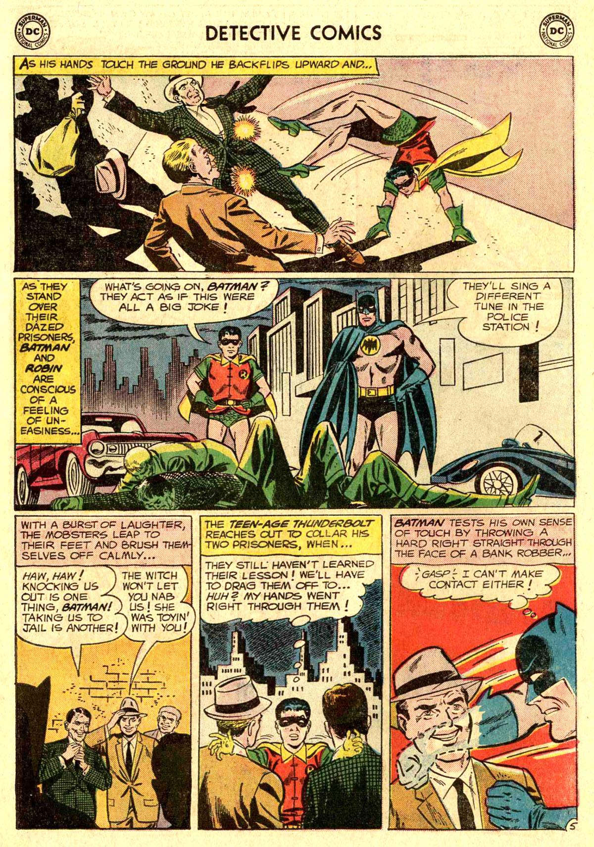 Detective Comics (1937) 336 Page 6