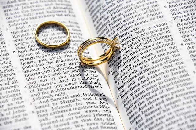O Casamento: Aliança com Deus