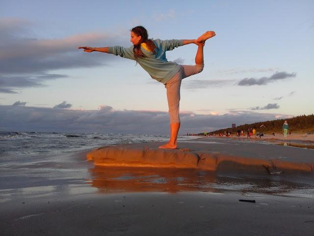 Rozciąganie (stretching) dla początkujących | porady