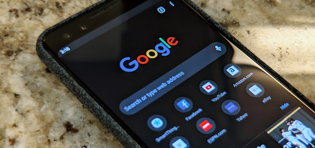 ميّزات كثيرة سنحصل عليها بعد إطلاق الوضع الليلي الخاص بنظام Android Q من جوجل!