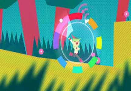 Download Wandersong Highly Compressed Game For PC