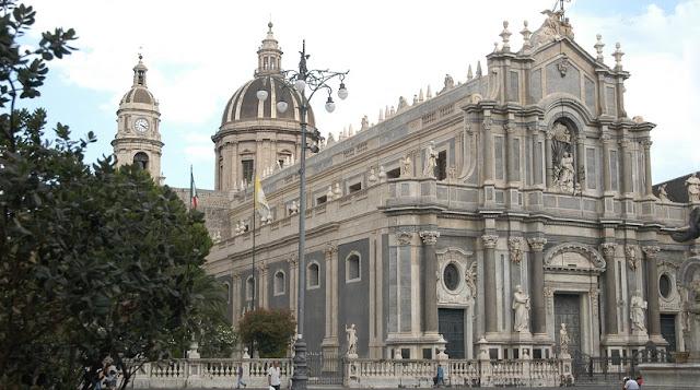 Roteiro de 2 dias em Catania na Itália