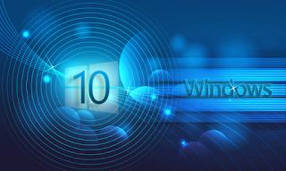 Sistem Operasi Windows 10