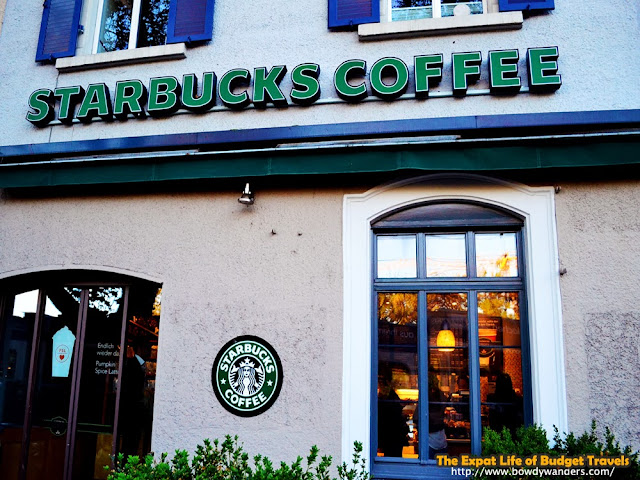 bowdywanders.com Singapore Travel Blog Philippines Photo :: Switzerland :: Stop and Stare at Starbucks Zürich, Switzerland