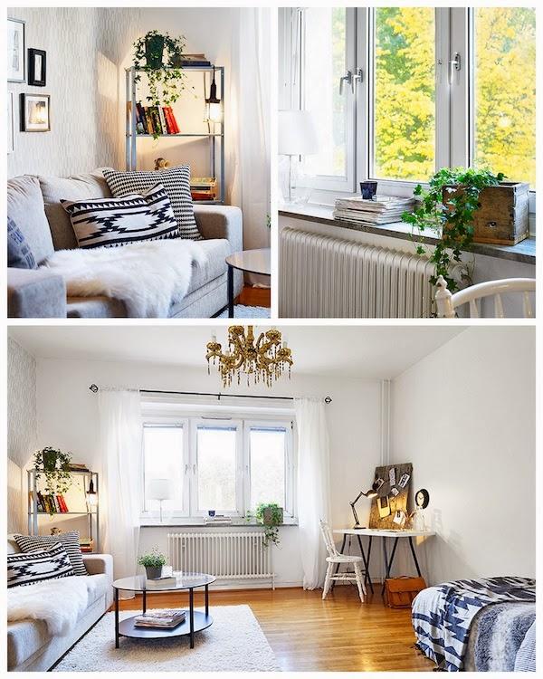 Wabi sabi scandinavia design art and diy relaxed styling by talented lisa holmn s - Wabi sabi interior design ...