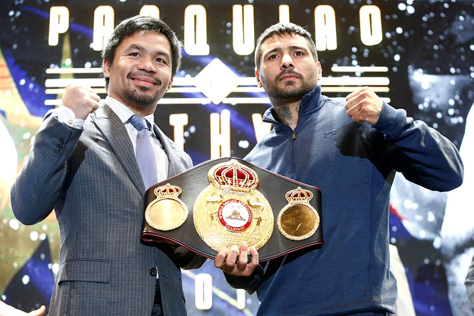 Pacquiao vs Matthysse Fight: Prediction and analysis