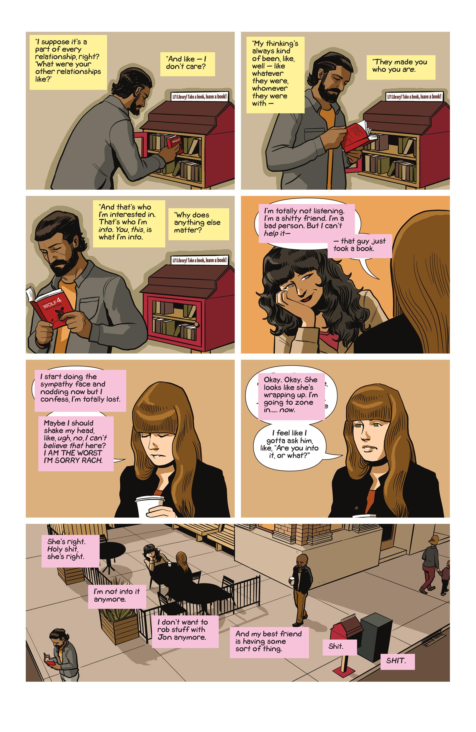 Read online Sex Criminals comic -  Issue #14 - 23
