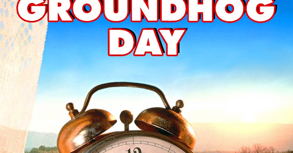 Great Work Review: Groundhog Day - Murray, Ramis (Movie)