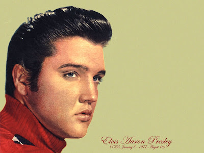 elvis presley wallpapers 01 - photo #31