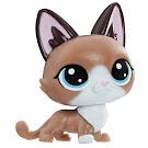 Littlest Pet Shop Series 2 Mini Pack Radar Snowcat (#2-72) Pet