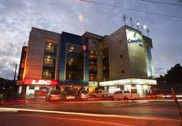 Hotel Cosmopolitan Baguio