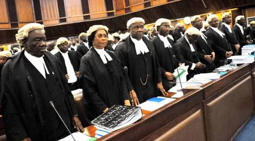 Meet the 7 Richest Lawyers in Nigeria (Photos)