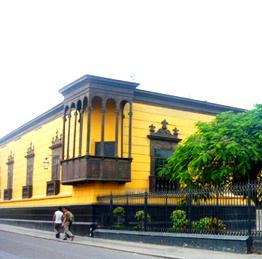 Casa Museo Mariscal de Orbegoso