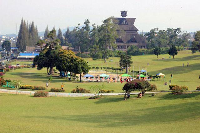 Bukit Kubu