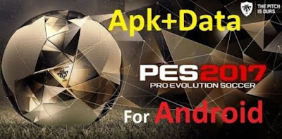 Tips Download PES 2017 Android dan Cara Install Terbarunya