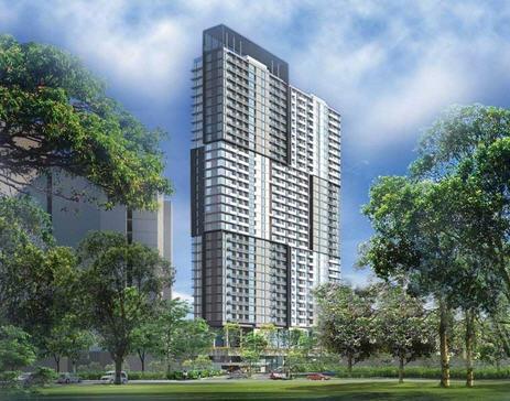 Apartemen Bintaro Plaza Residences