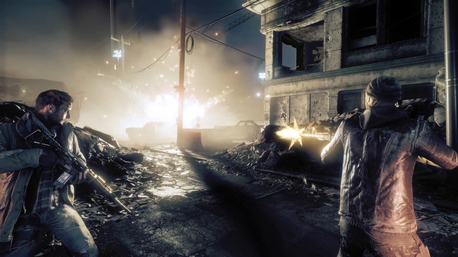 Homefront The Revolution ESPAÑOL PC Descargar Full + Beyond the Walls DLC (PLAZA) + REPACK 9 DVD5 (JPW) 6