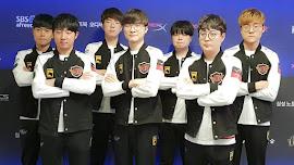 [LMHT] Liệu SKT có thể giữ được vị trí Top 2 trước tuần thi đấu cuối cùng?