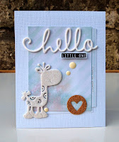 Image result for tattered lace giraffe