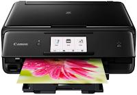 Canon Printer TS6050 Setup driver