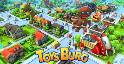 Download Game Android Gratis Toysburg apk + obb