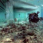 Какой была затонувшая столица пиратов на Ямайке