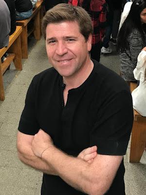 Rene Urzúa, médico veterinario y fundador de Biofiltra