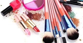 Concursos e Promoções Para Ganhar Maquiagens