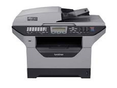 Image Brother MFC-8480DN Printer Driver