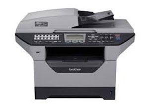 Brother MFC-8480DN Printer Driver